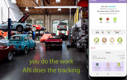 How Apps Can Help Auto Repair Shop Owners and Mechanics