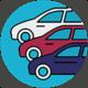 vehicle management logo with ARI