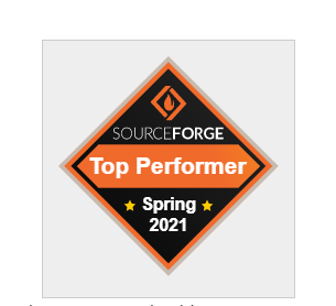 ARI Wins a 2021 Top Performer Award in the Auto Repair category From SourceForge