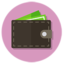 Payment feature icon