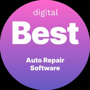 best auto repair software award for ARI